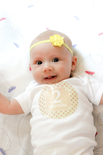2 Months Old!