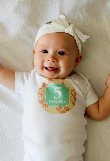 5 Months!