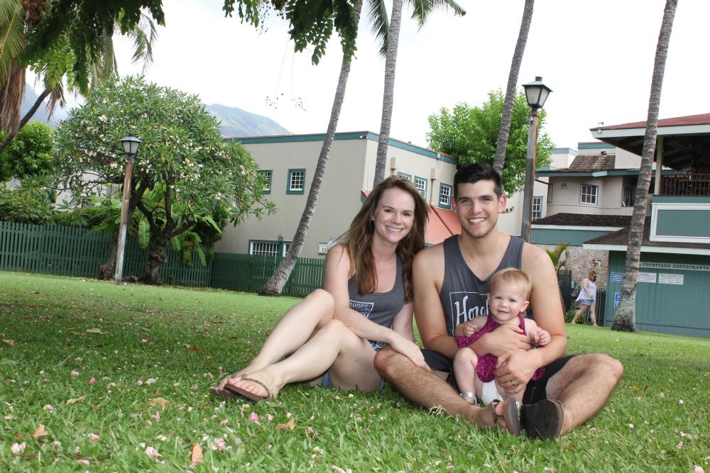 Hawaii Vacation (2/6)