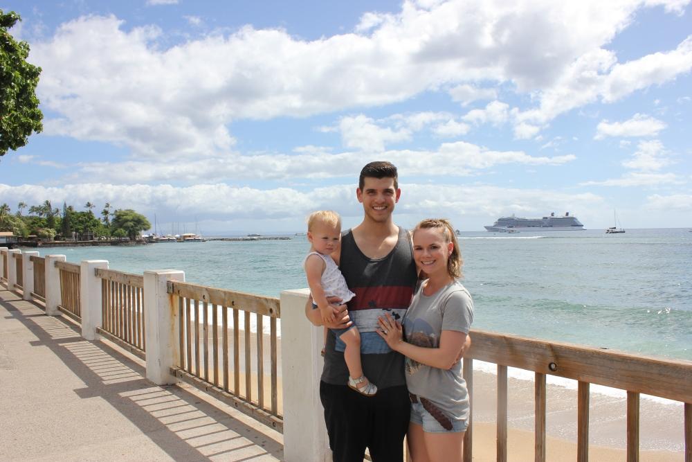 Hawaii Vacation (5/6)